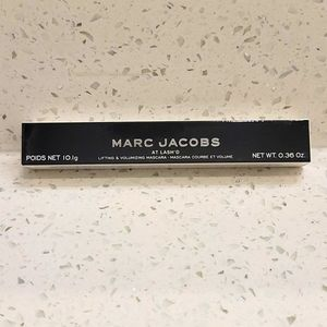 Marc Jacobs At Lash'd Lifting & Volumizing Mascara